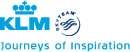 KLM Journeys of Inspiration