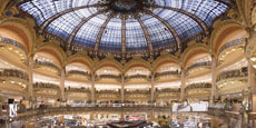 AIR FRANCE AND GALERIES LAFAYETTE