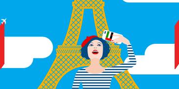 Bonjour Paris Contest